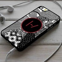 Twenty One Pilots Blurryface 3 iPhone 4/4s 5 5s 5c 6 6plus 7 Case
