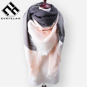 EVRFELAN Fashion scarf