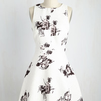 Applause for the Cause Dress | Mod Retro Vintage Dresses | ModCloth.com
