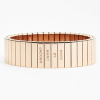 MARC BY MARC JACOBS 'Grab & Go' Stretch Bracelet