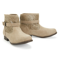 PS from Aero  Kids' Perf Bootie