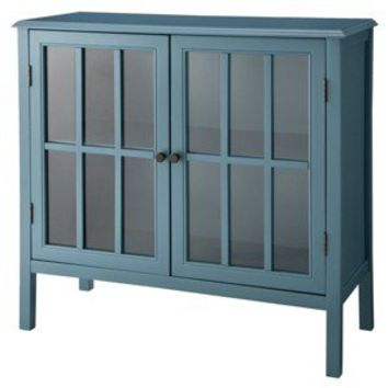 Threshold™ Windham Accent Storage Cabinet - Teal