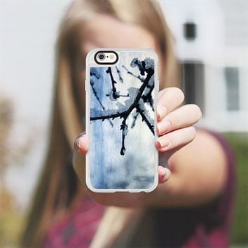 Snow and water iPhone 6s case by VanessaGF | Casetify