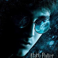 Harry Potter and the Half-Blood Prince (Spanish) 27x40 Movie Poster (2009)