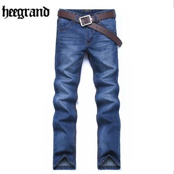 Stitches and Seams USA mens jeans straight fit casual pants
