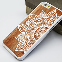 most popular iphone 6 case,mandala flower iphone 6 plus case,big flower iphone 5s case,best design iphone 5c case,women's gift iphone 5 case,girl's present iphone 4s case,birthday present iphone 4 cover