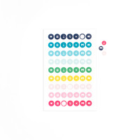 Emily Ley Icon Sticker Set