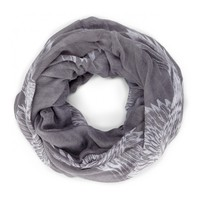 Sole Society Bird Infinity Scarf