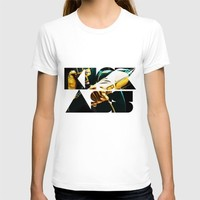 Dave Lizewski T-shirt by D77 The DigArtisT | Society6