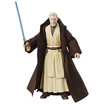 Star Wars 40th Anniversary Obi-Wan Kenobi 6in Figure
