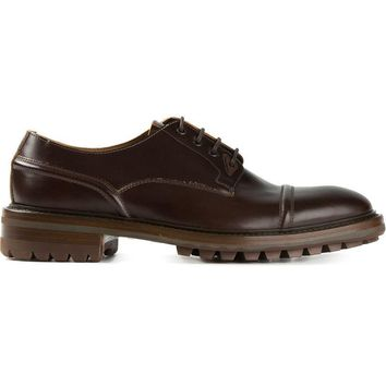 Paul Smith 'Ron' derby shoes
