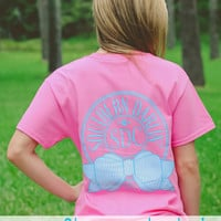 Southern darlin' – Round Bow