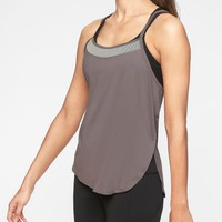 Strappy Back Chi Tank|athleta