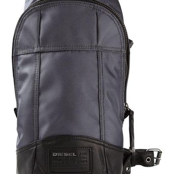VONEG8Q Diesel 'The Brave One' backpack