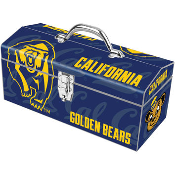 "SAINTY 24-130 University of California, Berkeley(R) 16"" Tool Box"
