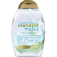 OGX Weightless Hydration Coconut Water Shampoo