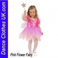 Lilac STAR Fairy Dress Tutu Ballet Costume for Girls Aged 1-4 Years