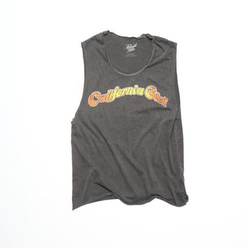California Girl Muscle Tee