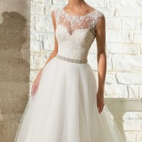 Blu by Mori Lee 5315 Dress