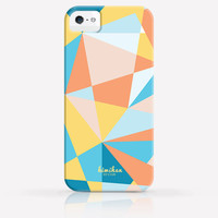 Geometric Shapes iPhone case - iPhone 6 plus case - iPhone 6 case - iPhone 5c case - iPhone 5 case - iPhone 4 case - Galaxy S5 case
