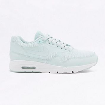 Nike Air Max 1 Ultra Essentials Mint Trainers - Urban Outfitters