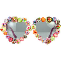BAD CAKE LOLITA GLASSES