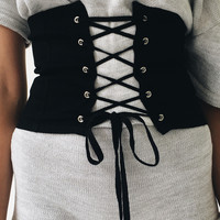 Life In The Fast Lane Waist Belt