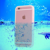 Waterproof Case For iPhone 6 6s Plus