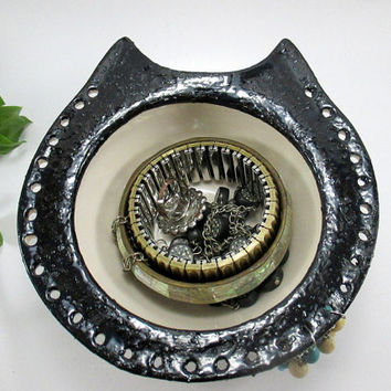 bracelet clé plate best ceramic jewelry holder products on wanelo 4863
