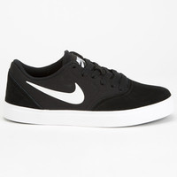 NIKE SB Check Boys Shoes | Sneakers