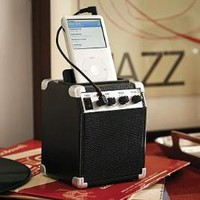 iPod/iPhone Classic Mini Amplifier