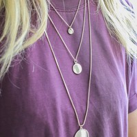 LAYERED & LOVED NECKLACE