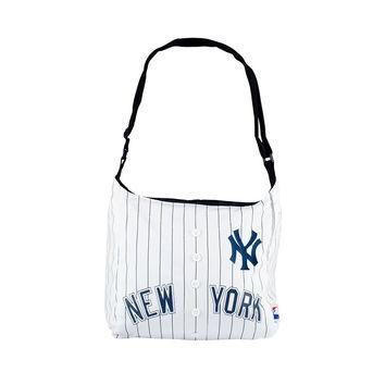 New York Yankees MLB Team Jersey Tote