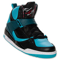 Men's Jordan Flight 45 High Basketball Shoes