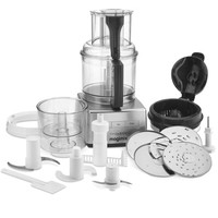 Magimix by Robot-Coupe Food Processor, 16-Cup
