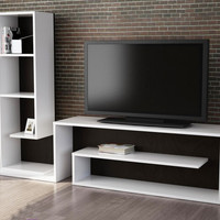 LORD TV stand, shelving unit