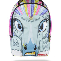 Sprayground Unicornrows Backpack