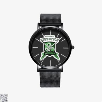 Slytherin Quidditch, Harry Potter Watch