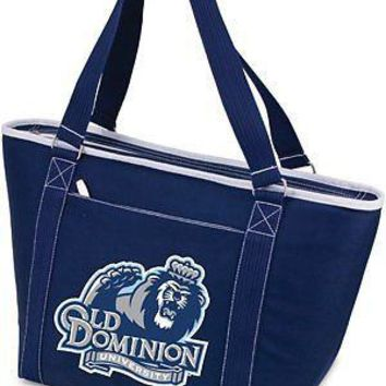 PICN-619001388840-NCAA Old Dominion Monarchs Topanga Insulated Cooler Tote