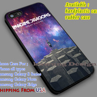 Imagine Dragons Night Visions iPhone 6s 6 6s+ 5c 5s Cases Samsung Galaxy s5 s6 Edge+ NOTE 5 4 3 #music #imd dl7
