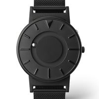 Eone Bradley Black Watch Mesh Band