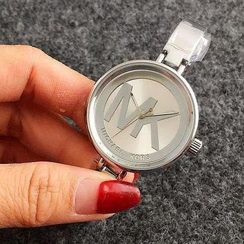 ONETOW MK Michael Kors fashion brand men and women fashion watches