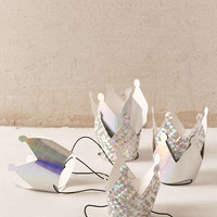 Mini Party Crowns Set - Urban Outfitters