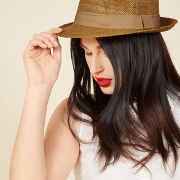 Head for the Fun Hat | Mod Retro Vintage Hats | ModCloth.com