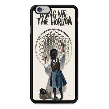 Bring Me The Horizon iPhone 6/6S Case
