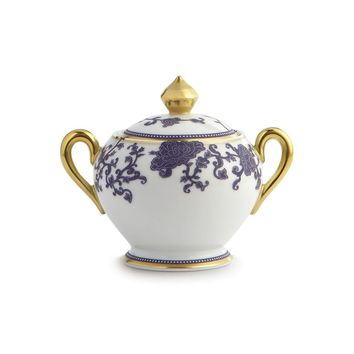 Sultane Sugar Bowl by R Haviland & C Parlon