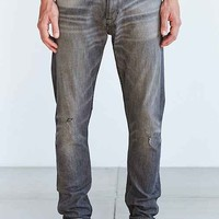 Lee Type Z Black Dust Skinny Jean- Grey