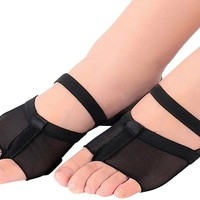 UPRIVER GALLERY Forefoot Pads Half Lyrical Shoes Shoes Fitness For Dance