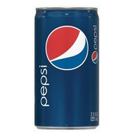 Pepsi 7.5 oz Cans - Case of 24