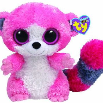 Ty Beanie Boos - Bubblegum the Lemur (UK Exclusive)